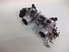Laverda 750 s  corpo farfallato  throttle body  1997/1999