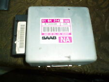 1999 SAAB 9-5 AERO 51 64 314 AUTO TRANSMISSION CONTROL MODULE