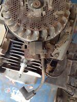 Bobine D Allumage Tondeuse Honda Gcv 135 Gcv 160
