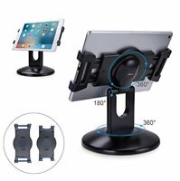 Old Retail Kiosk Ipad Stand 360 Rotating Commercial Tablet Stand 6 13.5 Ipad Mi