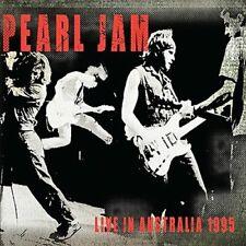 pearl jam: live in australia 1995                                          2 CD