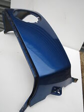 CENTRE TANK COVER/PANEL BLUE  BMW K1200RS YEAR  09/2002 PART NO.46632307774