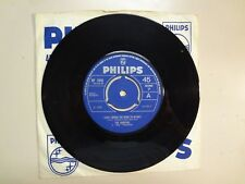 """DAKOTAS:  I Can't Break The News To Myself-Spider And The Fly-U.K. 7"""" 68 Philips"""