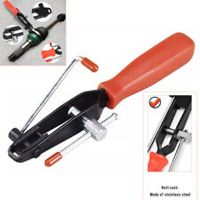 Universal Automotive CV Joint Boot Clamp Pliers Banding Crimper Tool Ear Type