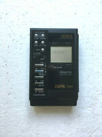 AIWA HS-JX10 stereo  radio cassette recorder. Made in Japan. Digital tuning