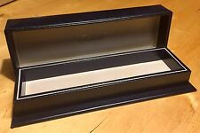 CHOPARD Watch Jewellery Box Mille Miglia Gran Turismo Classic Happy Sport OEM