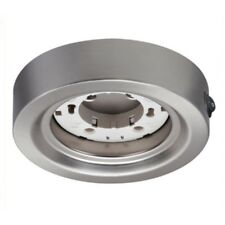 PAULMANN 930.01 Micro Line Aufbaustrahler Disc GX53 max.13W 230V Eisen geb.93001