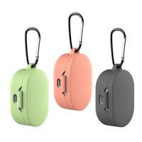 Custodia Protettiva In Silicone Da 3 Confezioni Per Auricolari Xiaomi MI Redmi