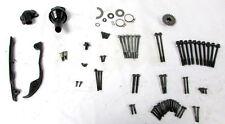 Suzuki 04-05 GSXR600 Assorted Engine Bolts Oil Strainer Cam Chain Tensioner SP