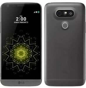 """LG G5 F700 F700L/S/K 32GB 4G LTE 5.3"""" IPS LCD 4GB RAM Quad-core 16MP Android"""