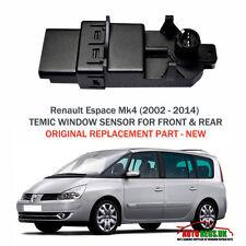 Renault Espace MK4 TEMIC SENSOR Window Regulator Motor Module  UK SELLER - NEW