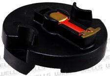 Distributor Rotor fits 1978-1983 Fiat 124 Brava  WVE BY NTK