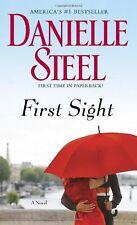 First Sight: A Novel by Danielle Steel