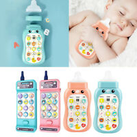 Children's Music Toy Mobile Phone Educational Learning Display