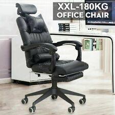 XXL Bürostuhl Chefsessel Sportsitz Drehstuhl Schreibtischstuhl Racing Stuhl DE