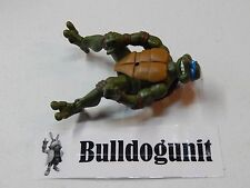 Fightin Gear Leonardo Figure Only 2003 Teenage Mutant Ninja Turtles TMNT