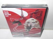 la mujer escarlata - valere - dvd