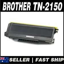1x Black Toner for Brother TN2150 TN2130 for HL2170W, MFC7340, MFC7440, MFC7840W