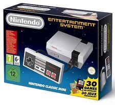 Nintendo Entertainment System: NES Classic Edition, Original NES Classic Mini