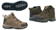 Northside Men's Snohomish Waterproof Suede Hiking Boots NEW Ankle Hiker Shoes