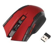Wireless USB Maus PC kabellos Mouse Computer Laptop Notebook Funkmaus 2.4GHz DE
