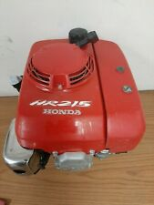 Honda HR215 SXA SMA Lawnmower Engine GXV140 Motor w/ BBC Roto Blade Clutch 3 Spd