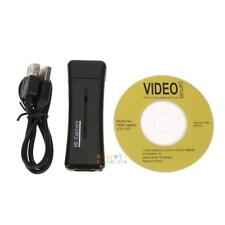 Portable HD 1080P USB 2.0 Port 1 Way HDMI Video Capture Card for Win 7 XP P4 d
