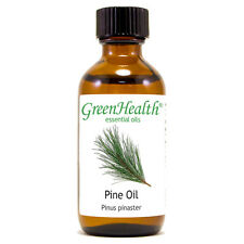 2 fl oz Pine Essential Oil (100% Pure & Natural) - GreenHealth