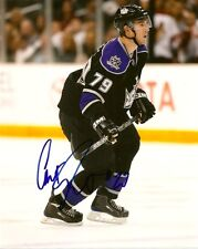 Los Angeles Kings Colten Teubert Signed Autographed 8x10 Photo COA