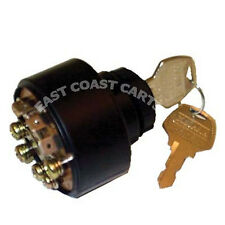 Columbia Par Car Golf Cart 3 Position F&R Forward & Reverse Key Switch 71762-82
