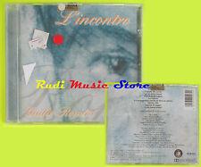 CD Giulio Romini the meeting SEALED NEW LM records NLM 069 (*) LP MC DVD VHS