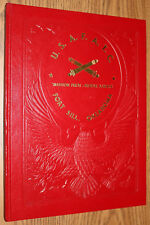 YEARBOOK US Army Training Fort Sill OK - 1996 3rd Bn 321st Field Artillery