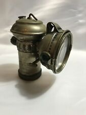 1900s-Columbia-Model-C-Carbide-Motorcycle-Bicycle-Light-by-Hine-Watt-Mfg thumbna