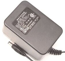 Netgear DV-1280-3 AC Power Adapter for Netgear Router DM111P DS104 DS106 DS108