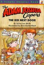The Kid Next Door and Other Headaches: More Stories About Adam Joshua -ExLibrary