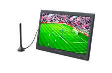 "Tv Portátil 10.1"" Muse M-335tv con USB y receptor DVB-T"