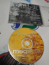 Eazy-E Megamix CD Eternal E N.W.A. RARE OOP Promo Only 1995 remix edit