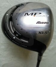 MIZUNO MP600 10.5º Driver w/Fast Track Technology Fujikura S Flex Shaft RIGHT