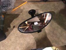 Smart car 450 Cabrio /Coupe interior rear view mirror (ref38)