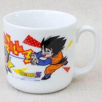 Dragon Ball Z Retro Mug Son Gokou Gohan Goten Trunks JAPAN ANIME MANGA