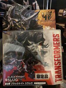 Takara Tomy Transformers Lost Age Movie Advanced Series EX Black Knight slug New