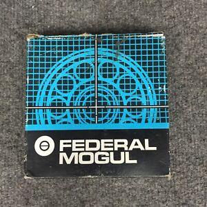 National BCA Bower Bearings / Federal Mogul 29630 Taper Bearing Cup NIOB Sealed