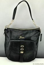 GUESS Faux Leather Shoulder Bag Handbags