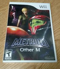 ** Metroid: Other M (Nintendo Wii, 2010)