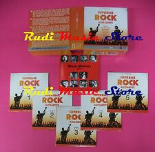 CD THE HISTORY OF SUPREME ROCK GUITARISTS Compilation ELVIS SEX PISTOLS (C35)
