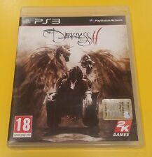 The Darkness 2 II GIOCO PS3 VERSIONE ITALIANA
