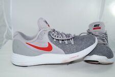 Nike Lunar Apparent EU 45 US 11 Sportschuhe 908987-016 Running Grau