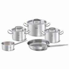 Fissler Stainless Steel Original-Profi Collection 5-Piece Set
