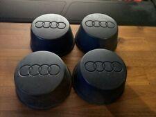 Audi 80 90 100 200 Radkappen Nabenkappen Nabendeckel Original 431 601 171 4x108