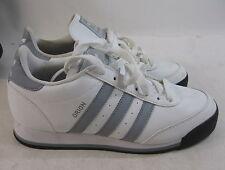 Adidas Originals Orion Blanco Gris Plata Zapatillas Deporte Cuero G59268 Talla